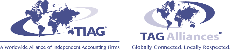 A Worldwide Alliance of Independent Accounting Firms
